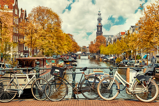 Tiny house kopen Amsterdam