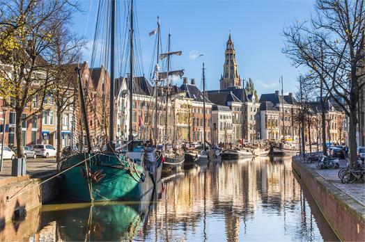 Tiny house kopen Groningen