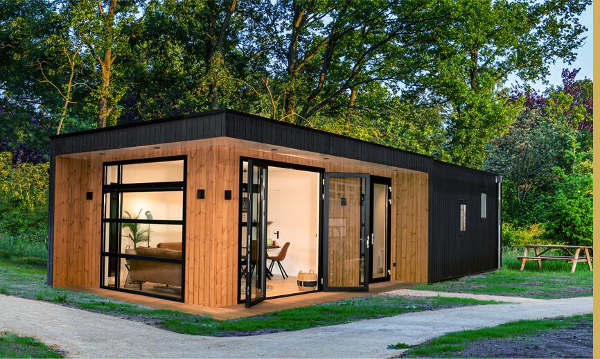 Tiny house Utrecht kopen